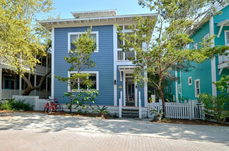 Front Exterior - Southern Splendor - Seaside - rentals