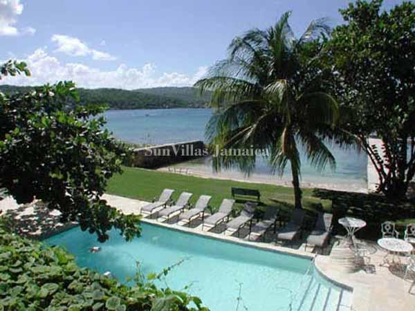 A Summer Place - Discovery Bay 7 Bedrooms - Image 1 - Discovery Bay - rentals