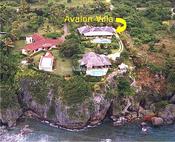 Avalon - Image 1 - Ocho Rios - rentals