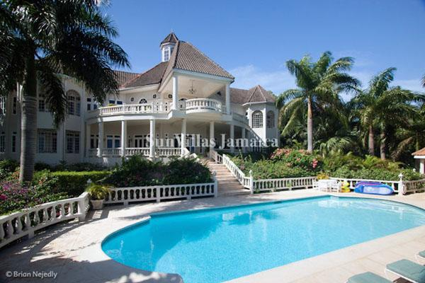 Endless Summer - 6 Bedrooms - Spring Farm - Image 1 - Montego Bay - rentals