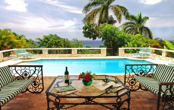 Fairwinds - Tryall Club, Montego Bay 4 Bedrooms - Image 1 - Montego Bay - rentals