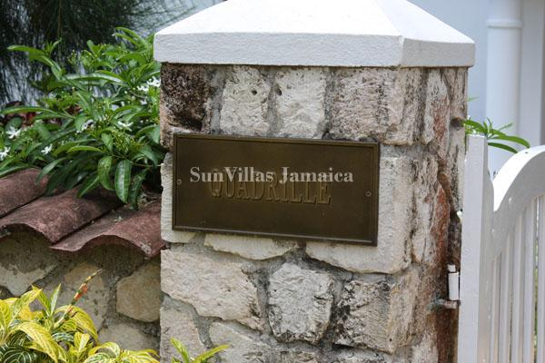 Quadrille - Image 1 - Silver Sands - rentals