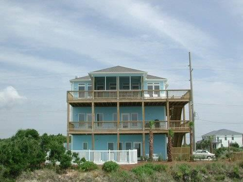 Born to Sun - Image 1 - Emerald Isle - rentals