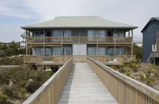Footloose & Fancy Free West - Image 1 - Emerald Isle - rentals