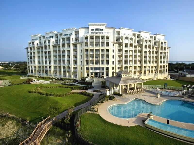 Grande Villas 6-M - Image 1 - Indian Beach - rentals