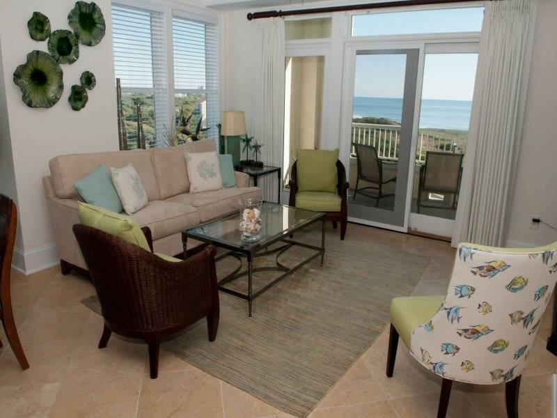 Grande Villas 3-A - Image 1 - Indian Beach - rentals