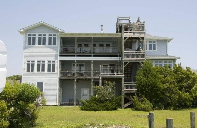 Gull Cottage at The Point - Image 1 - Emerald Isle - rentals