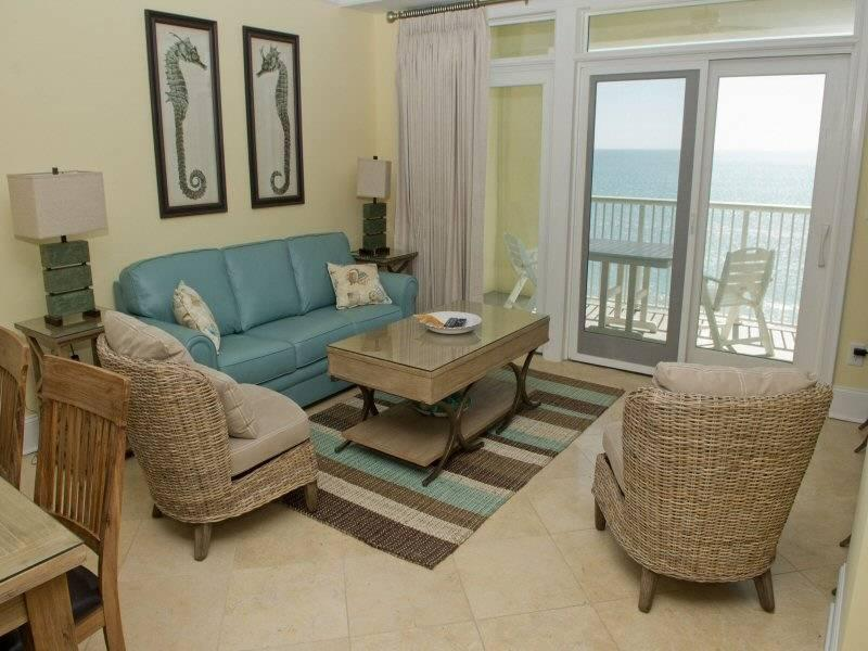 Grande Villas 6-H - Image 1 - Indian Beach - rentals