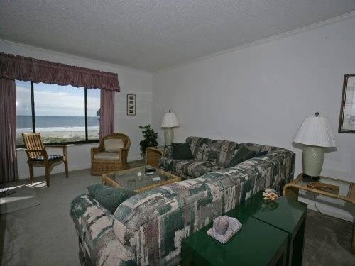 Point Emerald Villa A-306 - Image 1 - Emerald Isle - rentals