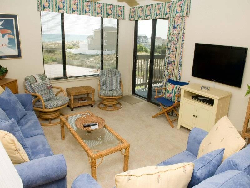 Point Emerald Villa C-302 - Image 1 - Emerald Isle - rentals