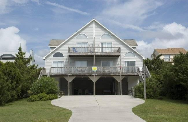 Second To None East - Image 1 - Emerald Isle - rentals