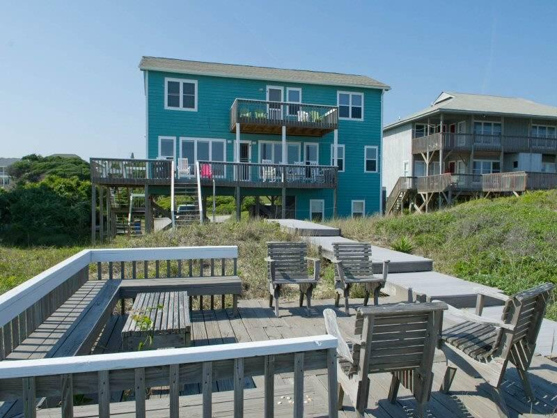 Taylor Made - Image 1 - Emerald Isle - rentals