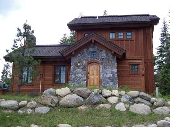 Great Valley Views - Clearwater Cottage #81 Two Bedroom, 2.5 Baths. Sleeps 6. Lakeviews. - Tamarack Resort - rentals