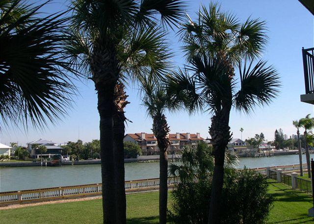 Lands End 1-206  Beautiful bay view condo with two private balconies! - Image 1 - Treasure Island - rentals