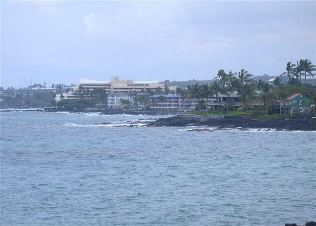 Hale Ko'aniani (Sea Village 4107) - Image 1 - Kailua-Kona - rentals