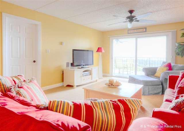 We provide all the amenities to make your vacation easy! - Island South 7, Ocean Front, New Gourmet Kitchen, HDTV - Saint Augustine - rentals