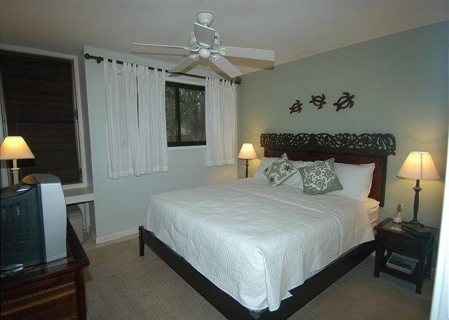 Bedroom - Turtle Bay 167 East *** - Kahuku - rentals