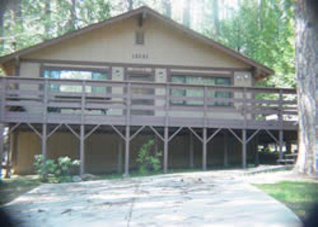 Exterior - Fantastic home near T.H. Lake, 3 BR/2BA, Sleeps 6 - Twain Harte - rentals
