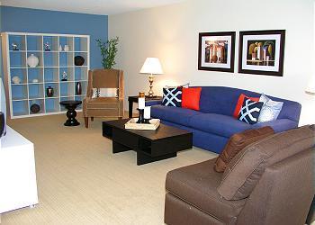 2 Bedroom, 2 Bathroom Vacation Rental in Solana Beach - (DMBC746SS) - Image 1 - Solana Beach - rentals