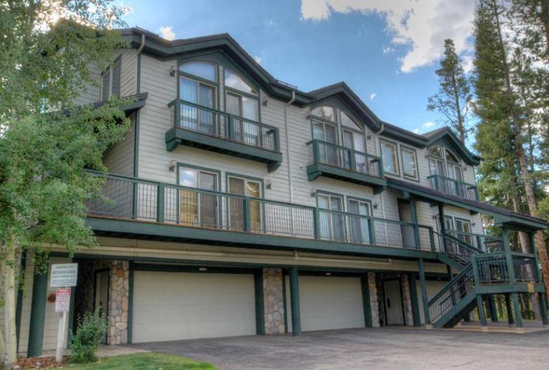 Antler's Lodge B31 - Image 1 - Breckenridge - rentals