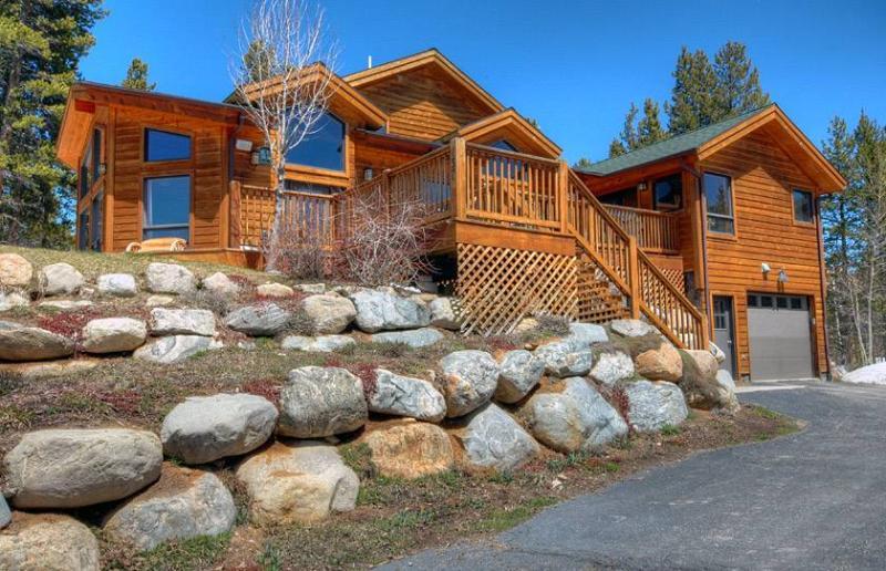 Aspen Leaf Lodge - Image 1 - Breckenridge - rentals