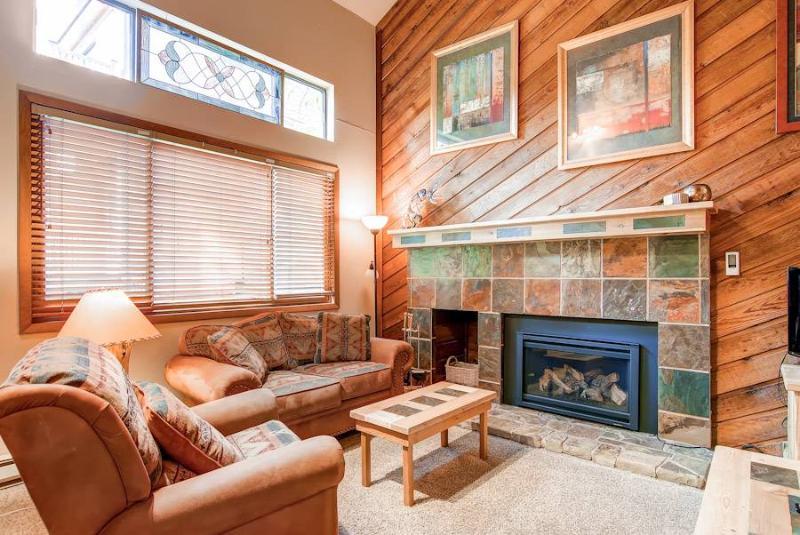 Cedars 2 - Image 1 - Breckenridge - rentals
