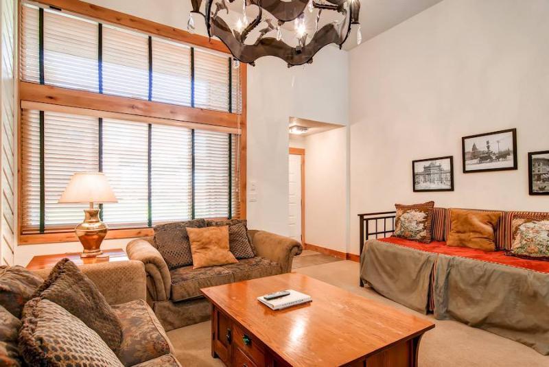Cedars 16 - Ski In / Ski Out! - Image 1 - Breckenridge - rentals