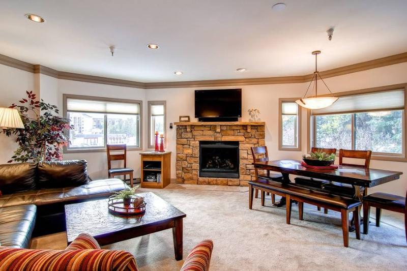 Chateaux 1025 - Image 1 - Breckenridge - rentals
