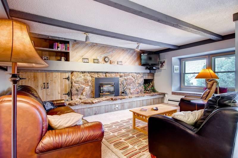 Longbranch 216 - Image 1 - Breckenridge - rentals
