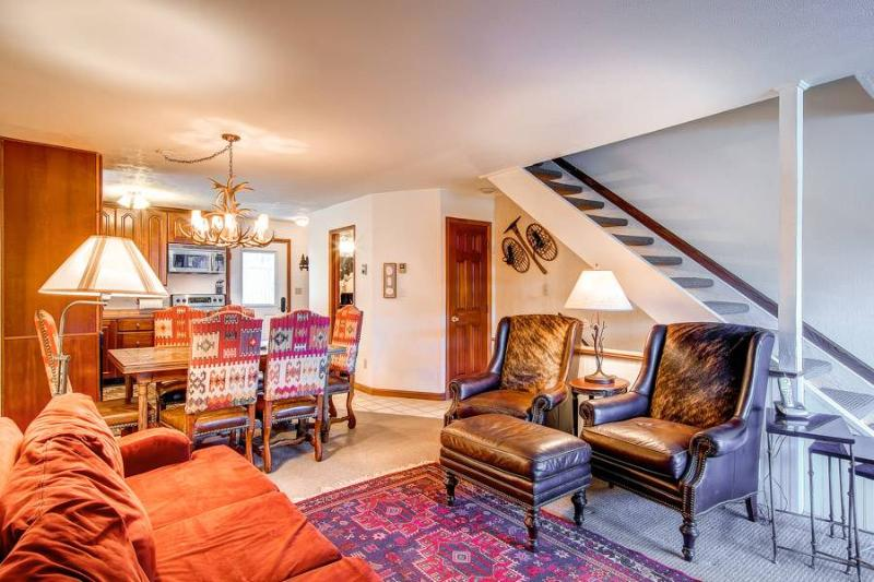 Sunset Ski Lodge 13 - Image 1 - Breckenridge - rentals