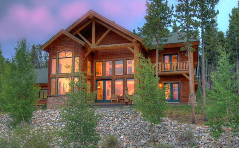 Timber Heights Lodge - Private Home - Image 1 - Breckenridge - rentals