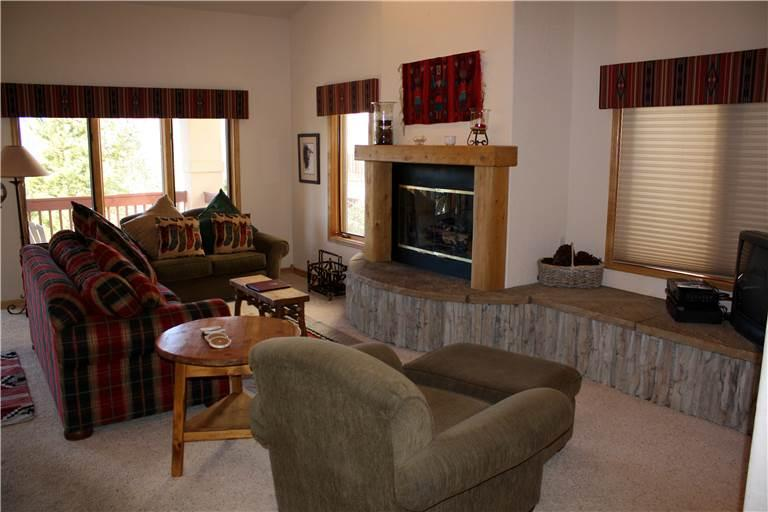 Charter Ridge #60 - Image 1 - Breckenridge - rentals