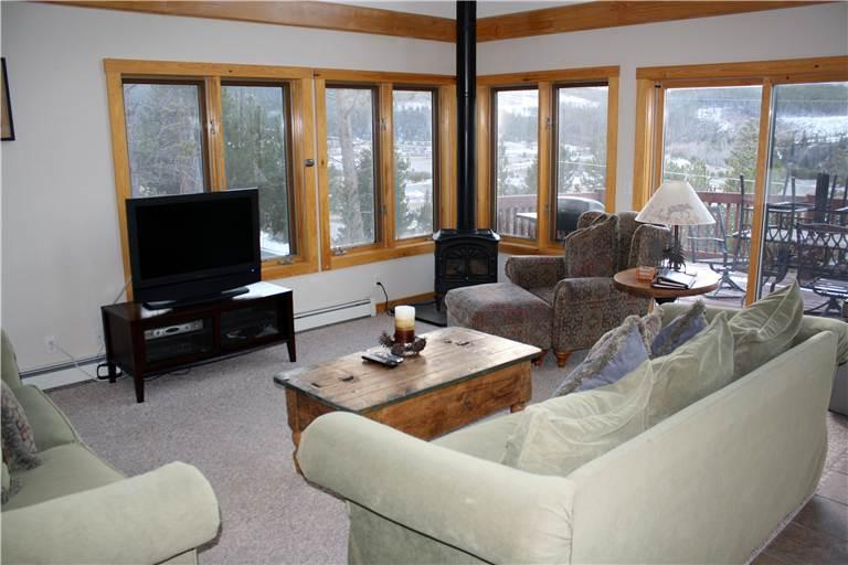 Inviting Private Homes 5 Bedroom Luxury Homes - PMV - Image 1 - Breckenridge - rentals