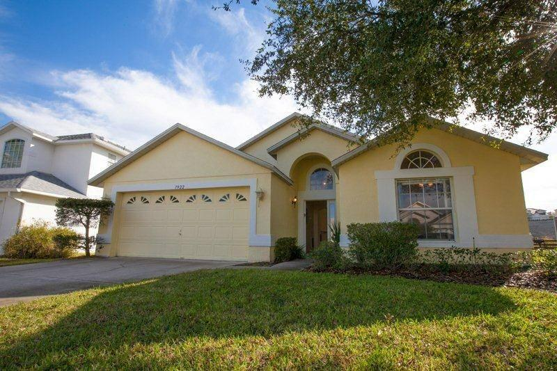GOLDEN POND - Image 1 - Kissimmee - rentals