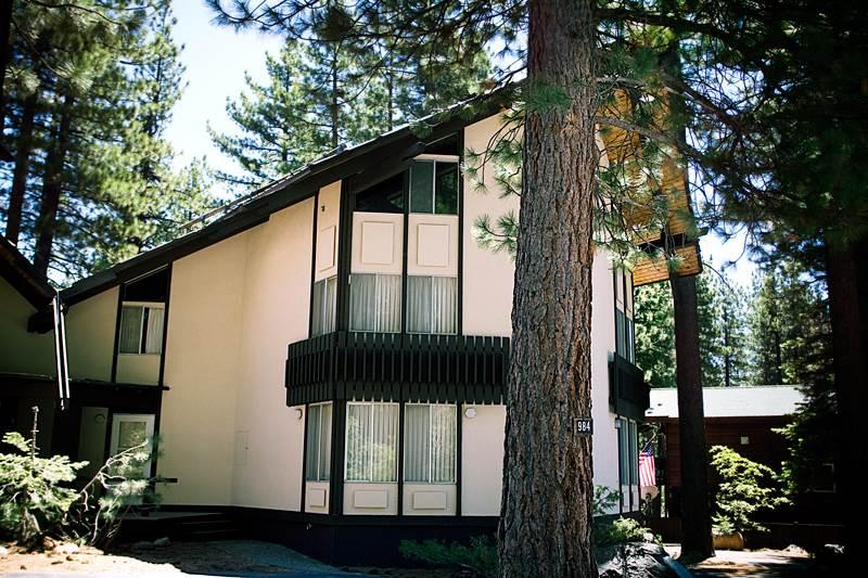Roomy Mountain Condo on the Golf Course (984FP2) - Image 1 - Incline Village - rentals