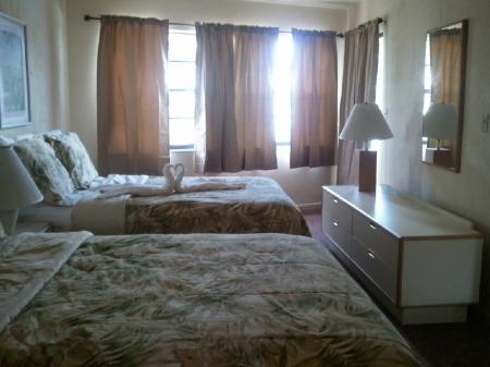 Bedroom - Anglers Cove E305 - Marco Island - rentals