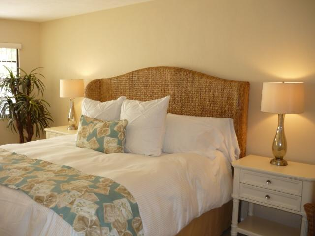 Bedroom - Anglers Cove G203 - Marco Island - rentals