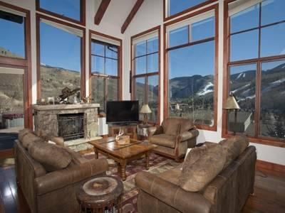 Robason Residence - Image 1 - Vail - rentals