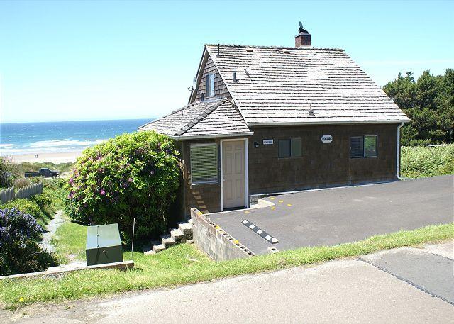 Beach House at NeahKahNie - BEACH HOUSE at NKN in the NeahKahNie Neighborhood of MANZANITA - Nehalem - rentals