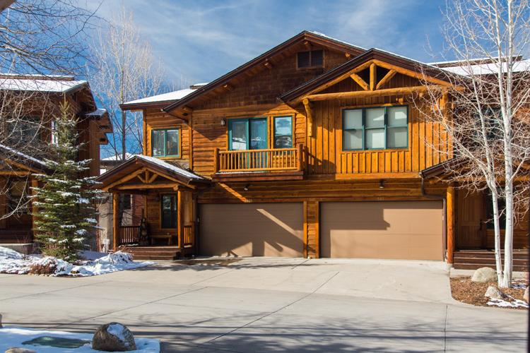 Mountaineer: Private HotTub. Discount Lift Tix* - Image 1 - Steamboat Springs - rentals