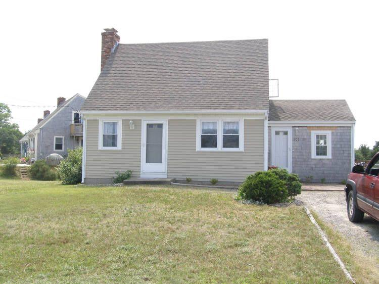 107 Ploughed Neck Rd - Winter - Image 1 - East Sandwich - rentals
