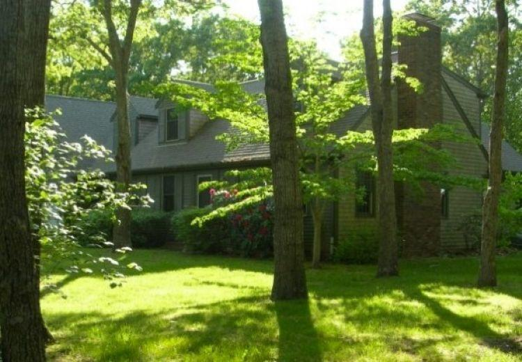 41 Cranberry Trail - Image 1 - East Sandwich - rentals