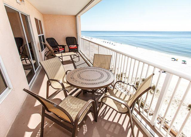 "Outstanding views from the 7th floor - #7008: 20% OFF LATE MARCH, LATE APRIL and EARLY MAY!CALL WITH CODE ""SUNSHINE"" - Fort Walton Beach - rentals"