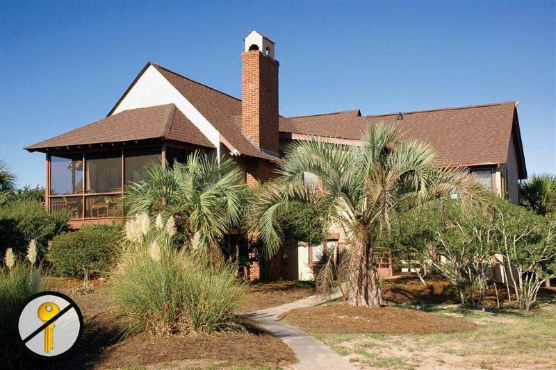 #106 Halcyon Nest - Image 1 - Georgetown - rentals