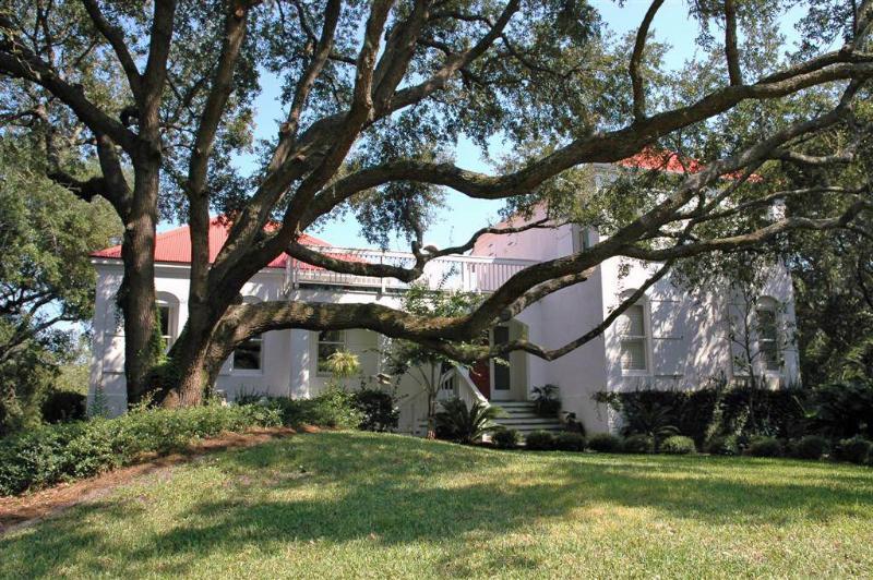 #161 Sans Souci - Image 1 - Georgetown - rentals