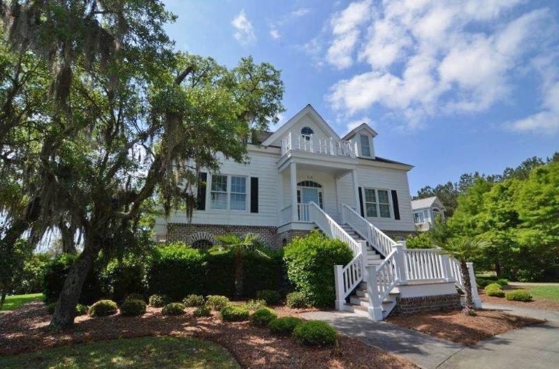 #163 Blue Lagoon - Image 1 - Georgetown - rentals