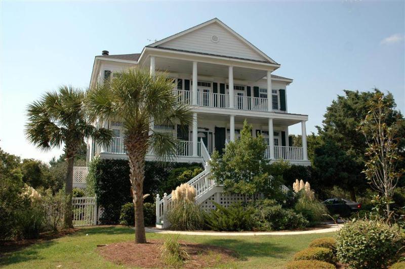 #192 Sand & Sea - Image 1 - Georgetown - rentals