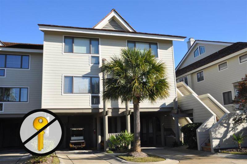 #406 Ocean Anchor - Image 1 - Georgetown - rentals