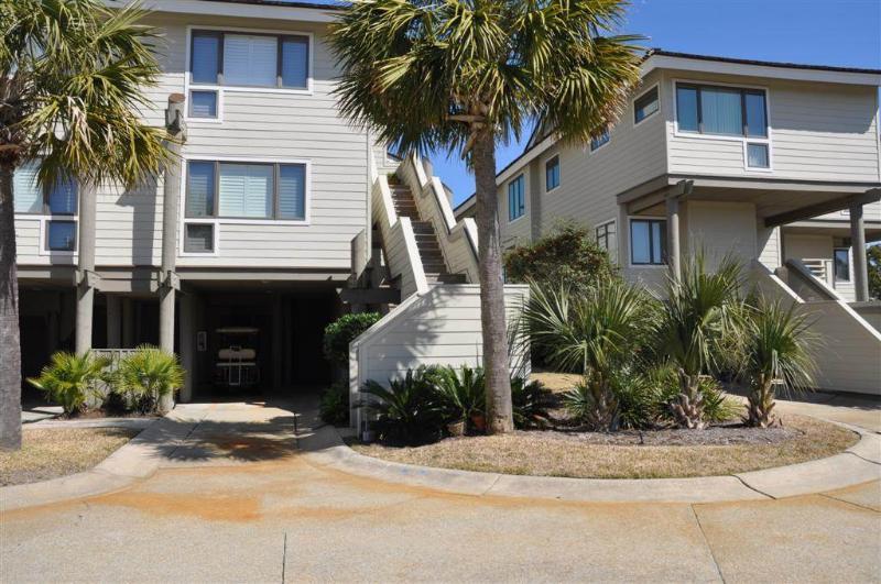 #414 Bv Pulliam - Image 1 - Georgetown - rentals