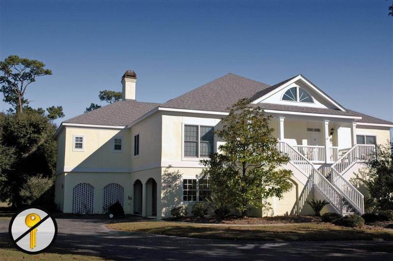 #527 Ruthie's Roost - Image 1 - Georgetown - rentals